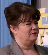 Meg Ollerenshaw
