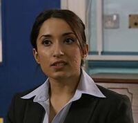 Mrs Nandhra