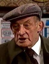 Monty Shawcross