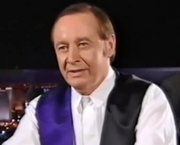 Ray Langton Viva Las Vegas