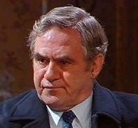 Bernie greenwood