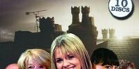 Coronation Street: 2000-2009 (DVD)