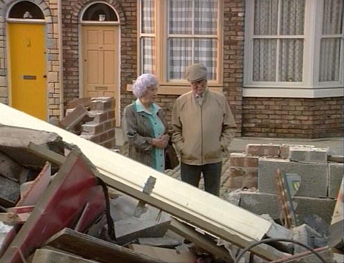 File:Community centre flat demolished.jpg
