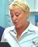 Nurse Shaw 5366