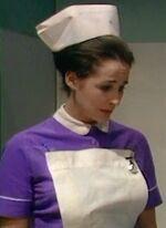 Nurse female ward