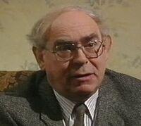 Bernard Morton