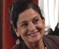Sonia Rahman