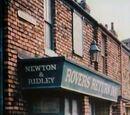 Coronation Street in 1986