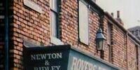 Coronation Street in 1985