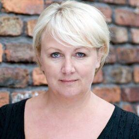 Sue Cleaver