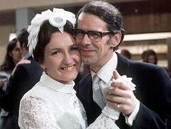 Emily ernie weddingreception
