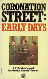 Novel Early Days