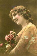 Mabel Grimshaw Rosa Hanbury