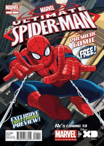 Archivo:Ultimate Spider-Man.jpg