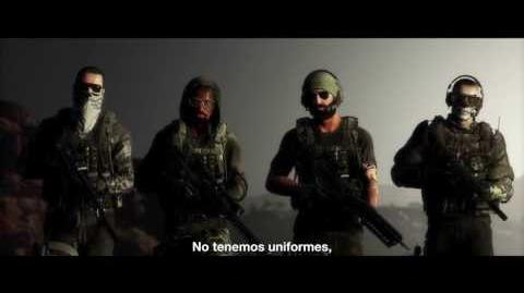 Tom Clancy's Ghost Recon Wildlands - Personalizando armas y personajes - Gamescom 2016