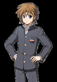 Tsukasa Mikuni Profile Picture