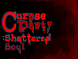 Corpse party ss titlescreen