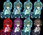 Yuka Emotions (PE)