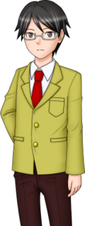 Shun Morita Profile