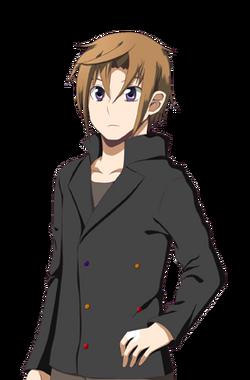 Tsukasa Profile D2