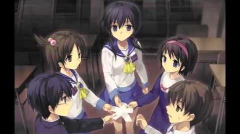 Corpse Party Book of Shadows OST - 69 Twinkle girls