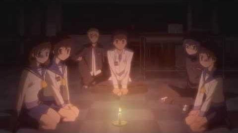 Corpse Party Tortured Souls trailer 3