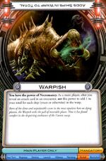 Warpish (FFG)