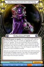 Calculator (FFG)