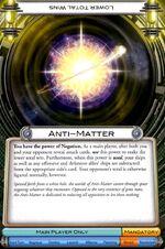 Anti-Matter (FFG)
