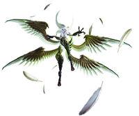 Garuda XIV CG