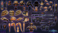 Nova - Spectre cosplay 2