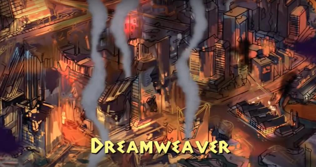 dreamweaver class of the titans wiki fandom powered by