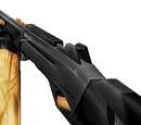 Leone YG1265 Auto Shotgun