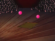 Pink cannonballs