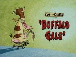 Buffalo Galls