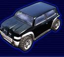 Agency SUV