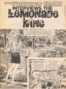 Cracked Interviews the Lemonade King