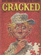 Cracked No 12