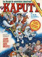 Kaputt Nr 48