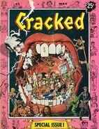 Cracked No 2