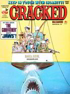Cracked No 131
