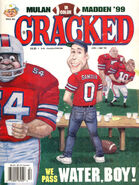 Cracked No 331