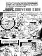 Cracked Interviews the Souvenir King