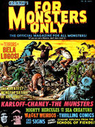 For Monsters Only 2