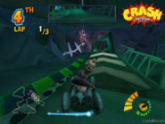 -17- Crash Tag Team Racing - Uranus Mine.fw