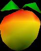 Crash Team Racing Wumpa Fruit