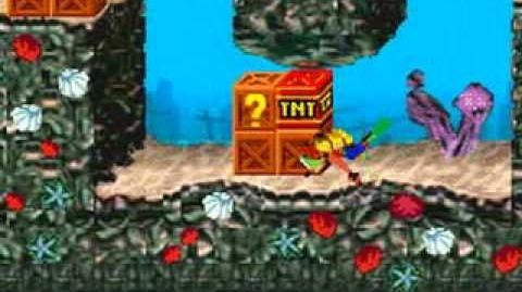 Crash Bandicoot XS 101% & All Platinums Part 20 (Air Supply)
