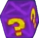 Crash Bash Purple ? Crate