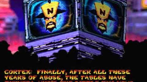 Crash Bandicoot XS 101% & All Platinums Part 1 (Jungle Jam)