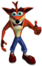 Crash Bandicoot Crash Nitro Kart